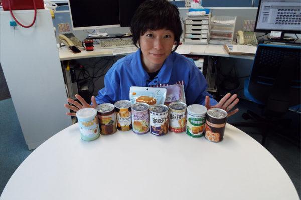 非常食 缶詰パンを徹底比較!スタッフが10日間、毎日試食しました。