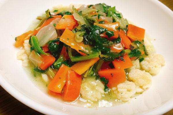 非常食アレンジレシピ集!非常食をもっと美味しく食べよう。#08~