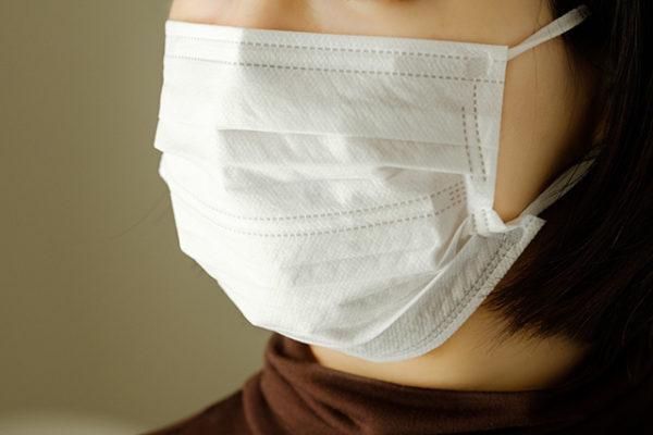感染症対策の基本のキ!サージカルマスクの正しい付け方